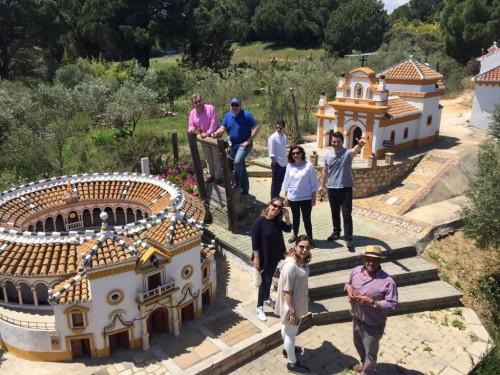 Amigos de Sevilla