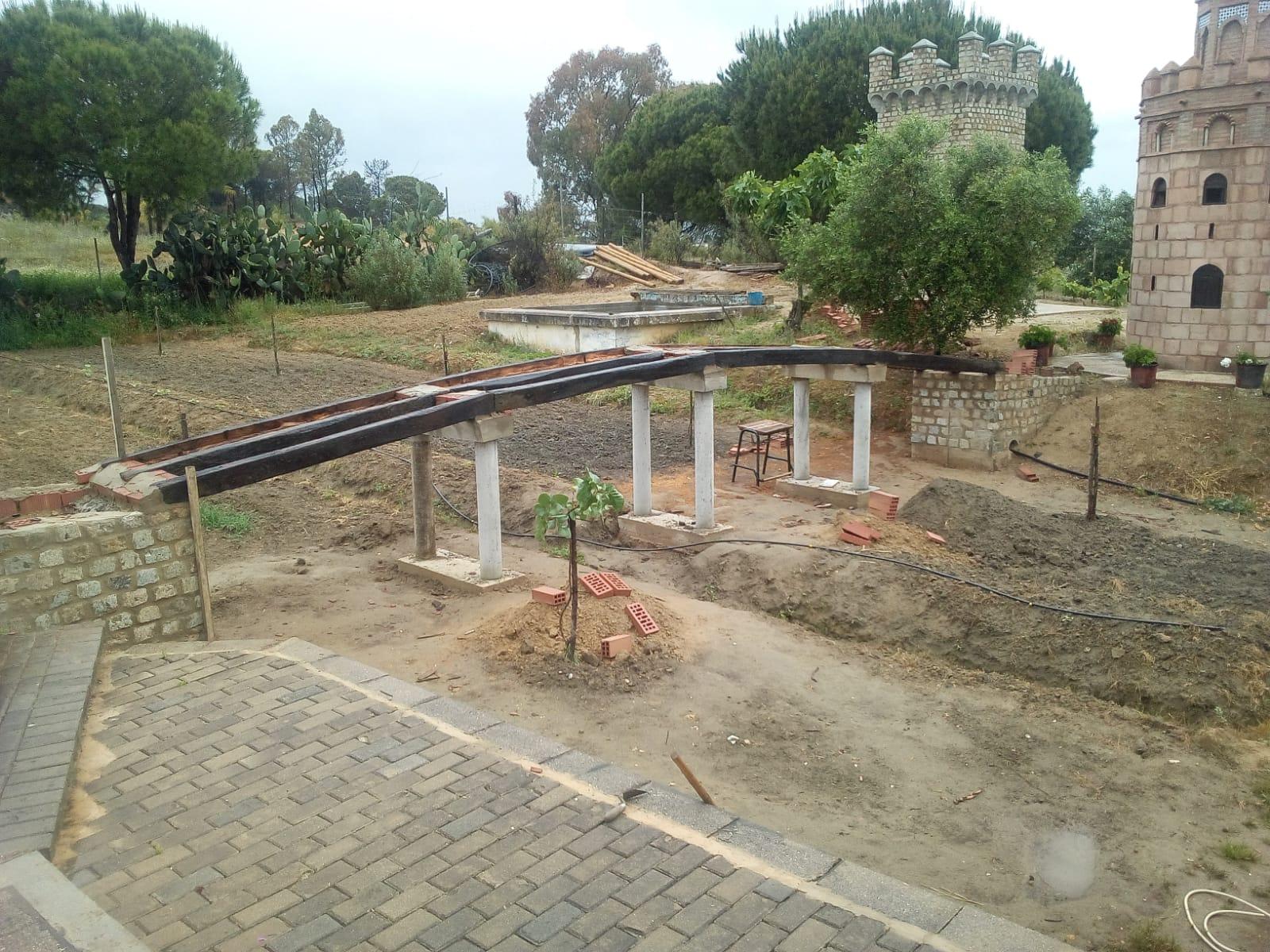 Nueva obra en Construcción