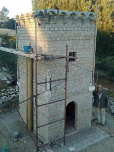 Torre Covid